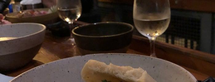 Pabu Izakaya is one of Melhores Restaurantes e Bares do RJ.