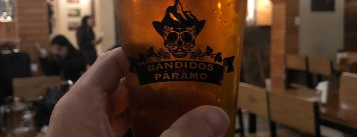 Bandidos del Páramo is one of Ecuador.