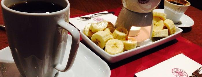 Kahve Dünyası is one of สถานที่ที่บันทึกไว้ของ Yasemin Arzu.