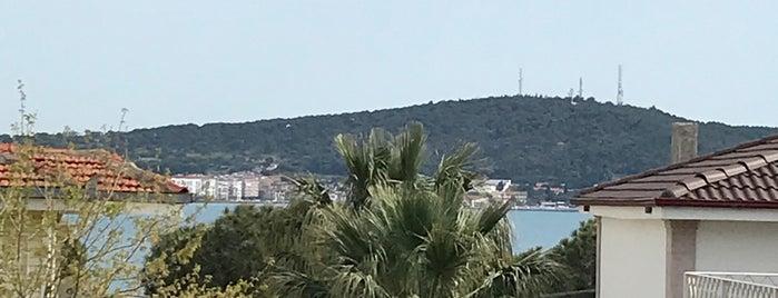 Lemon House Cunda is one of Oteller.