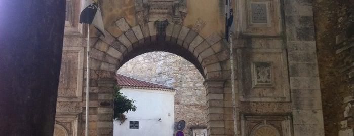サン・ジョルジェ城 is one of Portugal.