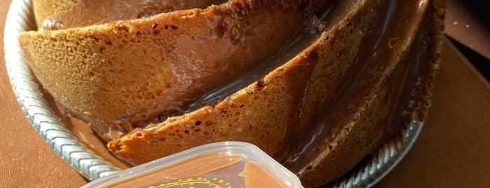 CakeSpot Café by Alice Bolos is one of Cafés, Doces e Padocas.