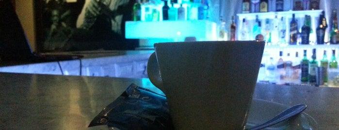 Black Coffee is one of MENU : понравившиеся места.