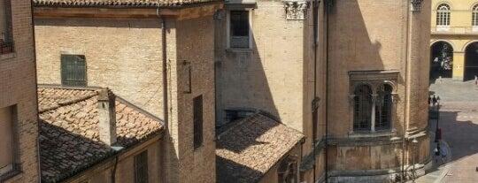 Parma is one of Orte, die Vlad gefallen.