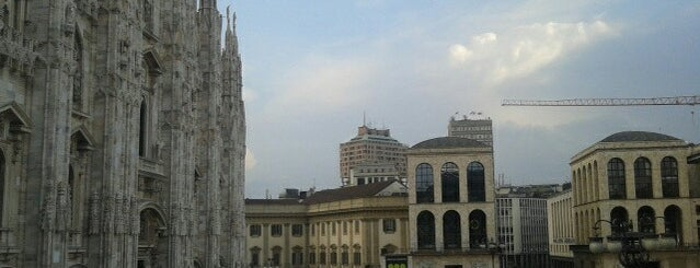 Milano da vedere is one of Milanoさんのお気に入りスポット.