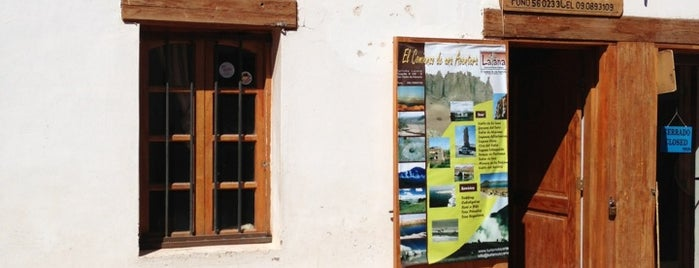 Layana Turismo is one of Tempat yang Disukai Daniela.