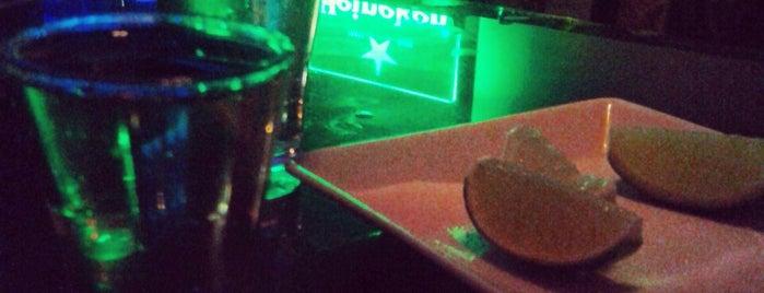 RokBar is one of Best Bars in Sao Paulo.