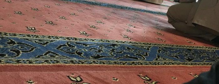 Öğretmenevleri Camii is one of Konya Meram Mescit ve Camileri.