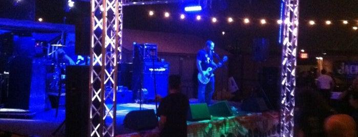 Club 910 is one of Arizona's Music Venues.