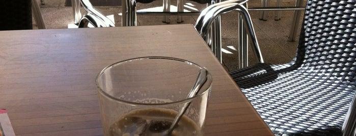 Bar Puzzle is one of Bar–Café en Vitoria-Gasteiz.