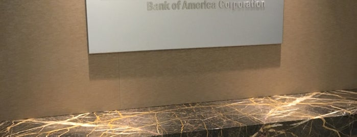 Bank of America Merrill Lynch is one of Locais curtidos por Sanjeev.