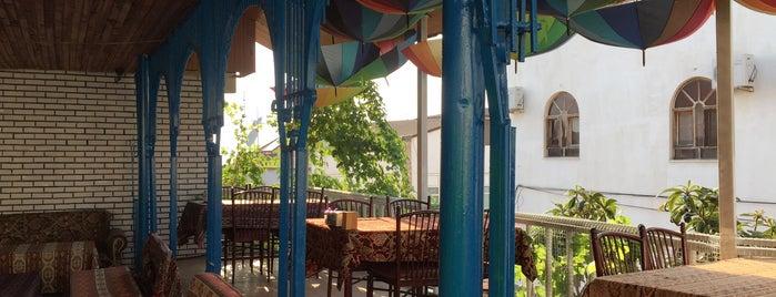 Mustafa Restaurant is one of Istanbul.