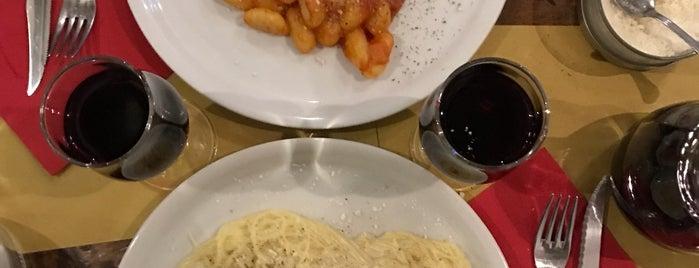 Il Boccale is one of Ristoranti preferiti.