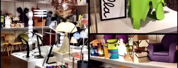 K11 Design Store is one of สถานที่ที่บันทึกไว้ของ Orietta.