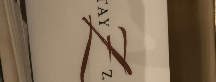 Hotel Zaza is one of Austin.