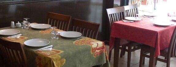 DEDE Restaurant & Cafe is one of Bostancı.