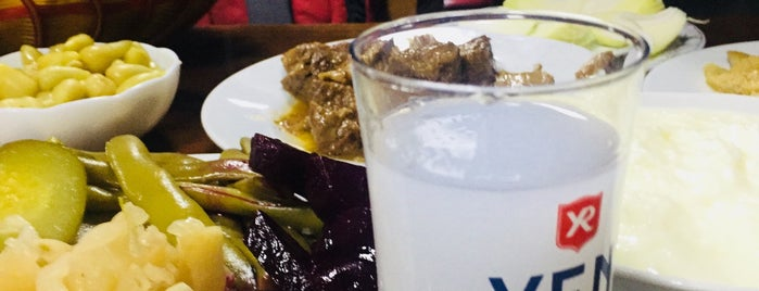 Aksu Restaurant is one of Nightlife In Eastern Black Sea Section.
