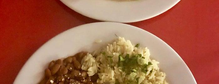 Allan's Mexican Restaurant is one of Megan : понравившиеся места.