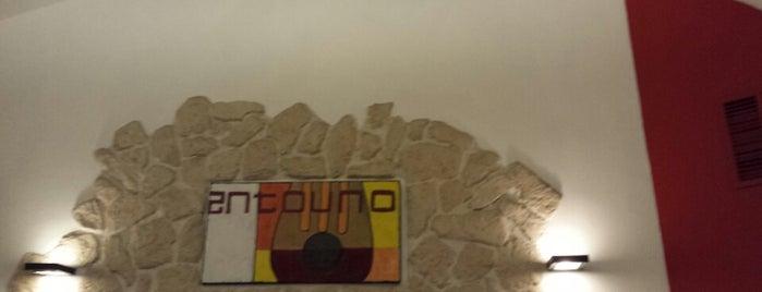 Osteria Centouno is one of Orte, die Dimitris gefallen.