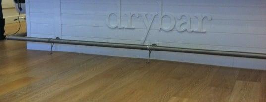 Drybar is one of สถานที่ที่ Hoff ถูกใจ.