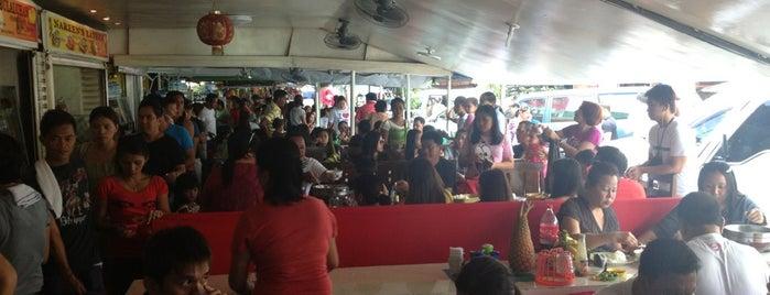 Mahogany Market is one of Tagaytay.