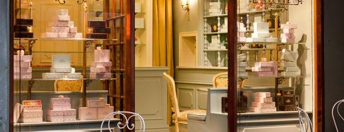 La Belle Miette is one of Lugares guardados de Michael.