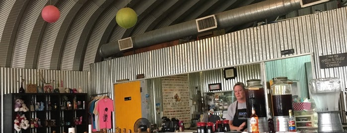 Buns N' Roses is one of Marfa, TX Spots.