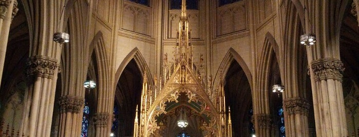 Cattedrale di San Patrizio is one of #myhints4NewYorkCity.