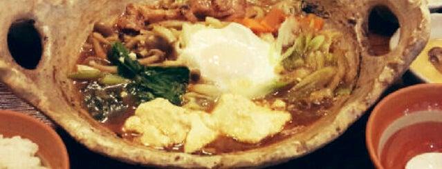大戸屋 Ootoya is one of 食事.