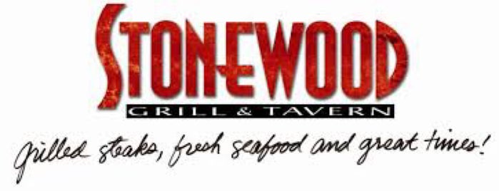 Stonewood Grill And Tavern is one of Locais salvos de jeffrey.