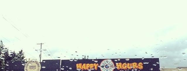 Happy Hours is one of Orte, die Theresa gefallen.