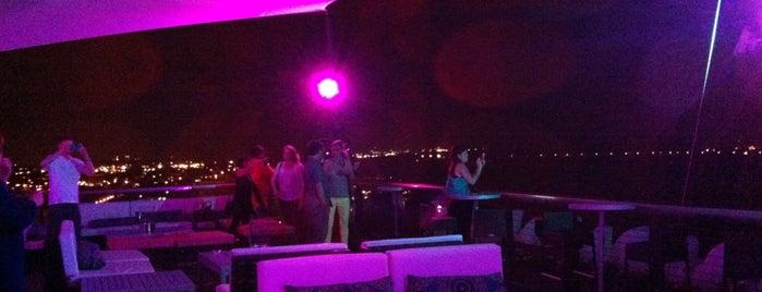 Twilight Sky Terrace is one of Best of Memphis.