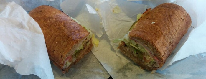 Potbelly Sandwich Shop is one of Make Money Online.