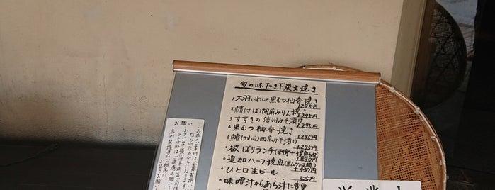 Takishita is one of fuji 님이 저장한 장소.