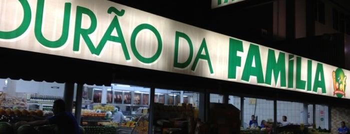 Hiper Feirão da Família is one of Tati 님이 좋아한 장소.