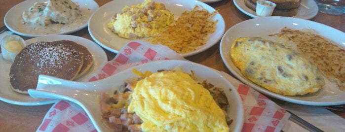 Butterfield's Pancake House is one of PHX Bfast/Brunch in The Valley.