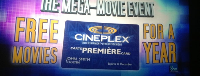 Galaxy Cinemas is one of สถานที่ที่ Steve ถูกใจ.
