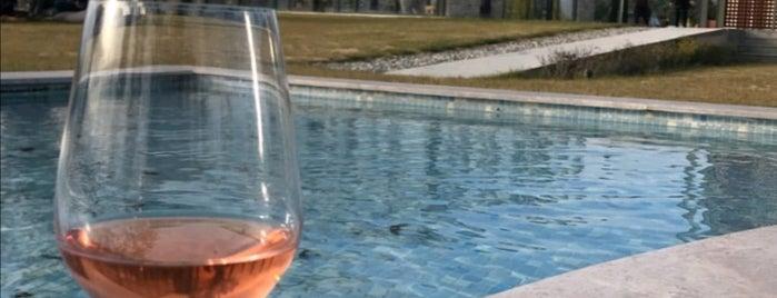Urla Winery / Urla Sarapcilik is one of Wineoholic.