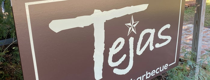 Tejas Chocolate Craftory is one of Houston.