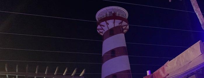 Cabo Lighthouse Restaurant is one of สถานที่ที่ KEPRC ถูกใจ.