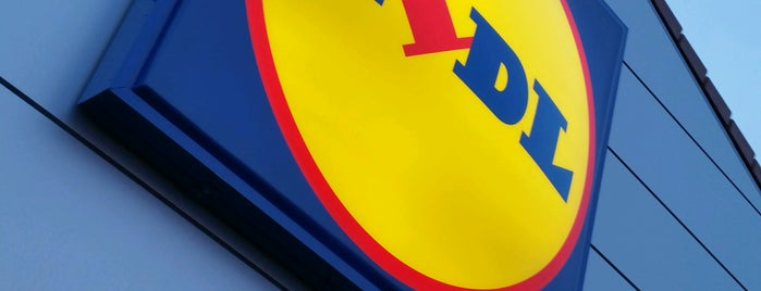 Lidl is one of Guide to Kaarst's best spots.