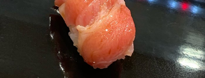 Sushi Dai is one of Tokyo.