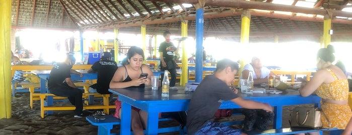 Cira La Morena is one of ada eats and explores, mexico.