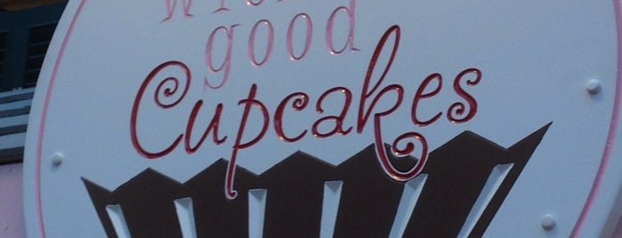 Wicked Good Cupcakes is one of Boston 2020.