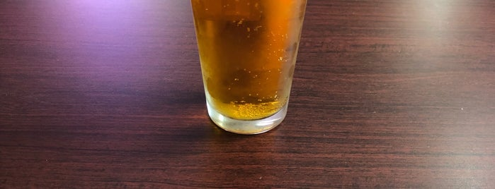 Zagursky's Bar & Grill is one of 973 Bars - Bottoms Up.