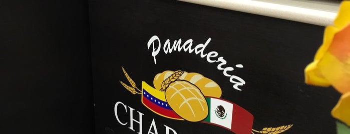 Panadería Charlotte is one of VeneMex 🇻🇪.