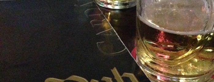 The Pub is one of Aninha'nın Beğendiği Mekanlar.