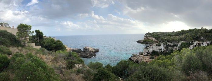 Cala s'Almunia is one of Mallorca.