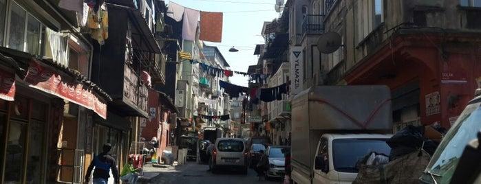 Yenişehir is one of İstanbul | Beyoğlu İlçesi Mahalleleri.