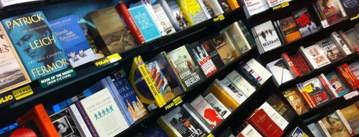 Folio Books is one of Wishlist.